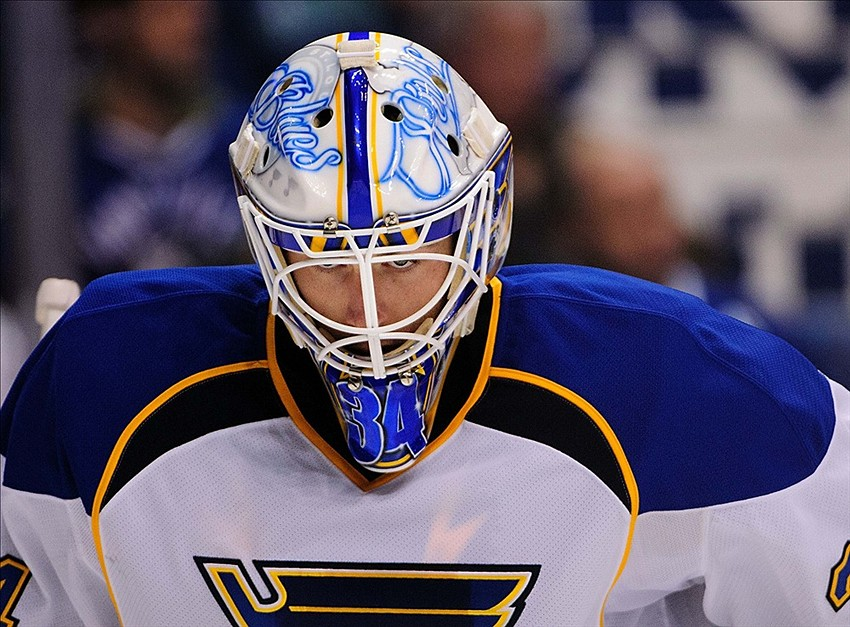 What Ryan Miller Trade Means For St Louis Blues Goalie Situation