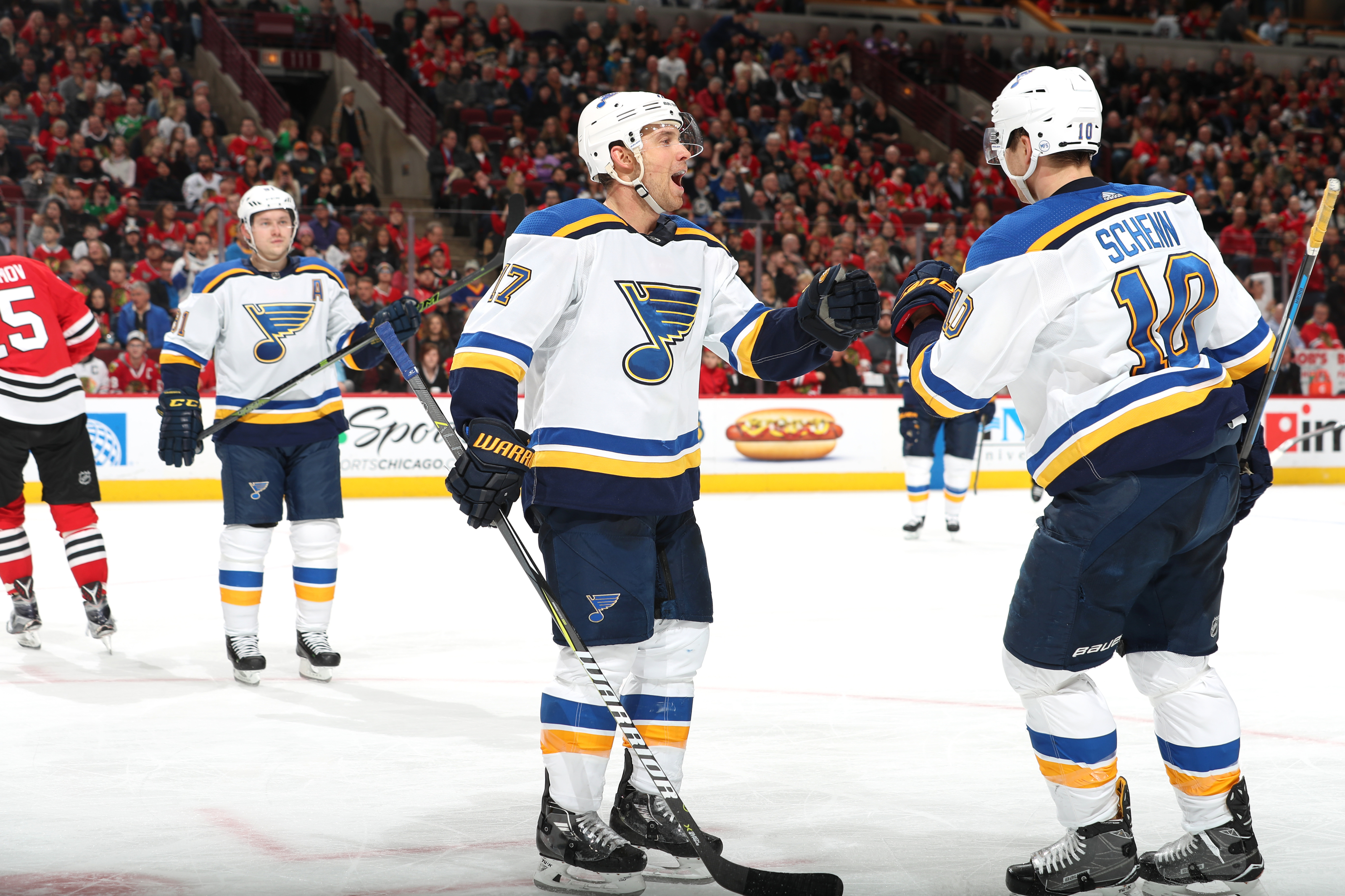 St Louis Blues Are Set Up To Be Good For Awhile